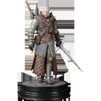 Witcher 3 Wild Hunt Figure Geralt Ursine Grandmaster