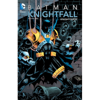 Batman Knightfall TP Vol 02 Knight Quest (New Edition)