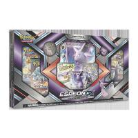 Pokemon Trading Card Game: Espeon-GX - Premium Collection