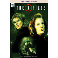 X-Files Deviations 2017