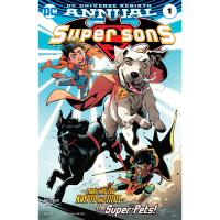 Super Sons Annual 1 (2017)