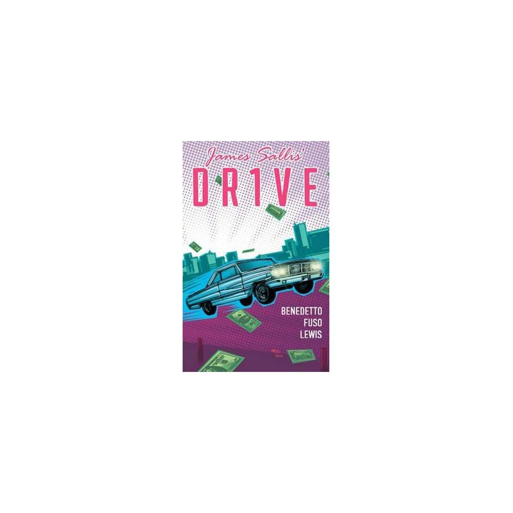 Drive TP