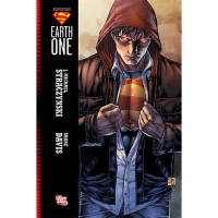 Earth One Superman Volume 01 TP