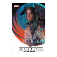 Star Wars Rogue One Adaptation TP
