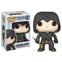 Funko Pop: Assassin's Creed Syndicate - Jacob Frye