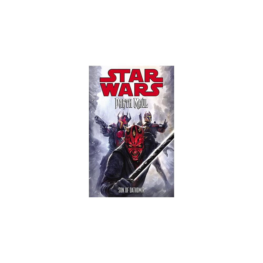 Star Wars Darth Maul Son Dathomir TP (New Ptg)