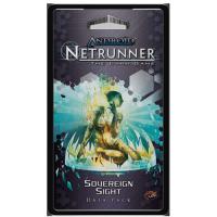 Android: Netrunner - Sovereign Sight Data Pack