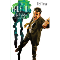 Fade Out TP Vol 03