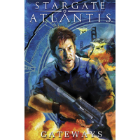 Stargate Atlantis TP Vol 01