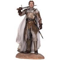 Game of Thrones - Jaime Lannister Statue
