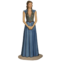 Game of Thrones - Margaery Tyrell Statue