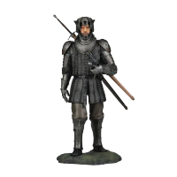 Game of Thrones - The Hound Statue