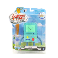 Adventure Time - Face Changing BMO Action Figure