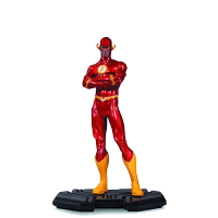 DC Comics Icons Statue The Flash