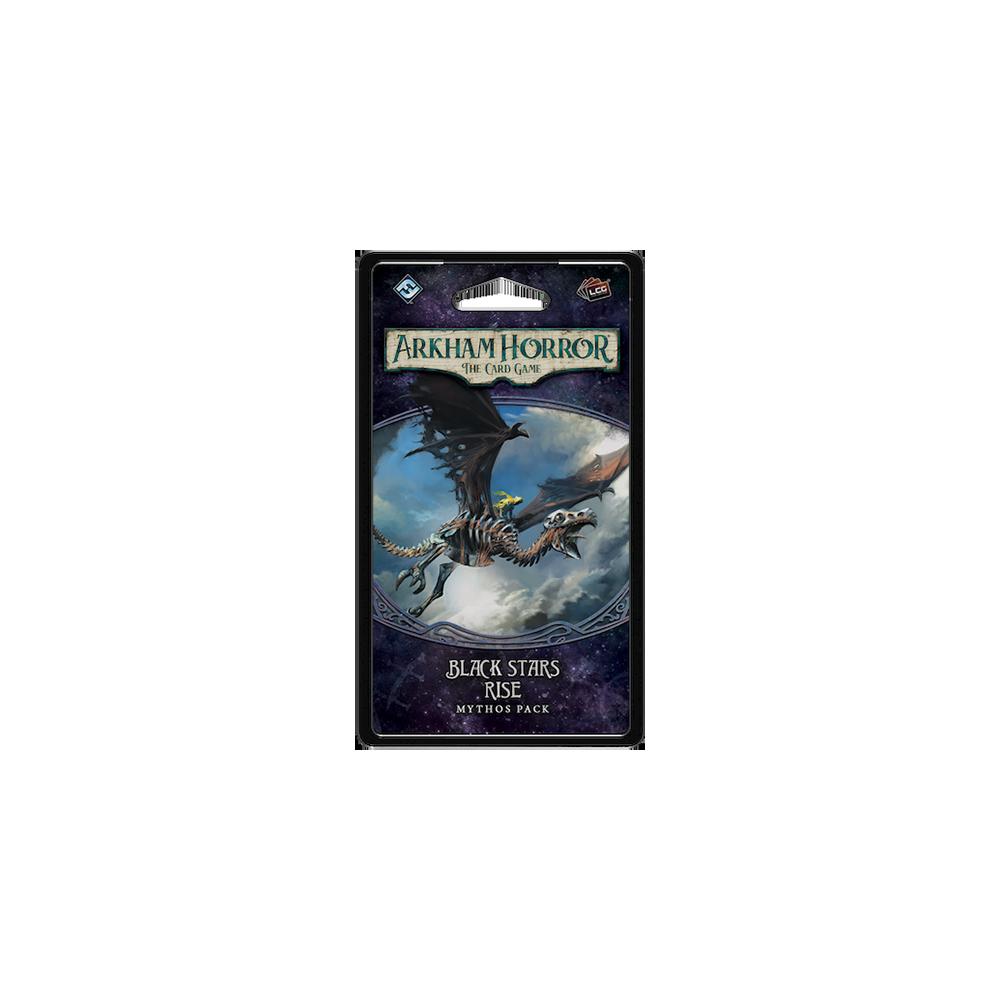 Arkham Horror: The Card Game - Black Stars Rise Mythos Pack