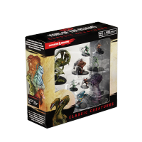 Dungeons & Dragons: Classic Creatures