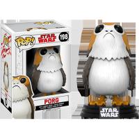 Funko Pop: Star Wars The Last Jedi - Porg