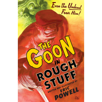 Goon TP Vol 00 Rough Stuff Revised Edition