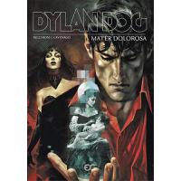 Dylan Dog Mater Dolorosa Graphic Novel