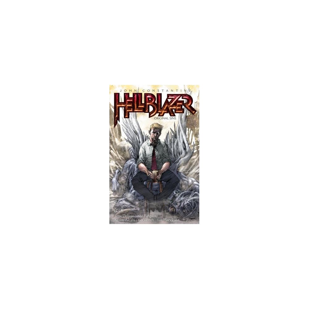 Hellblazer Volume 1 Original Sin TP