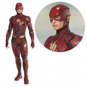 Justice League Movie The Flash Artfx+ Statue