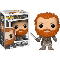 Funko Pop: Game of Thrones -Tormund Giantsbane