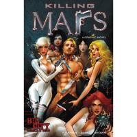 Killing Mars TP
