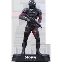 Mass Effect Andromeda Scott Ryder