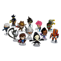 Overwatch: Cute but Deadly Series 3