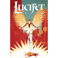Lucifer TP Vol 01 Cold Heaven