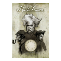 Mark Twain Tales of Mystery HC