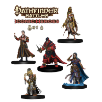 Pathfinder Battles: Iconic Heroes Box 8