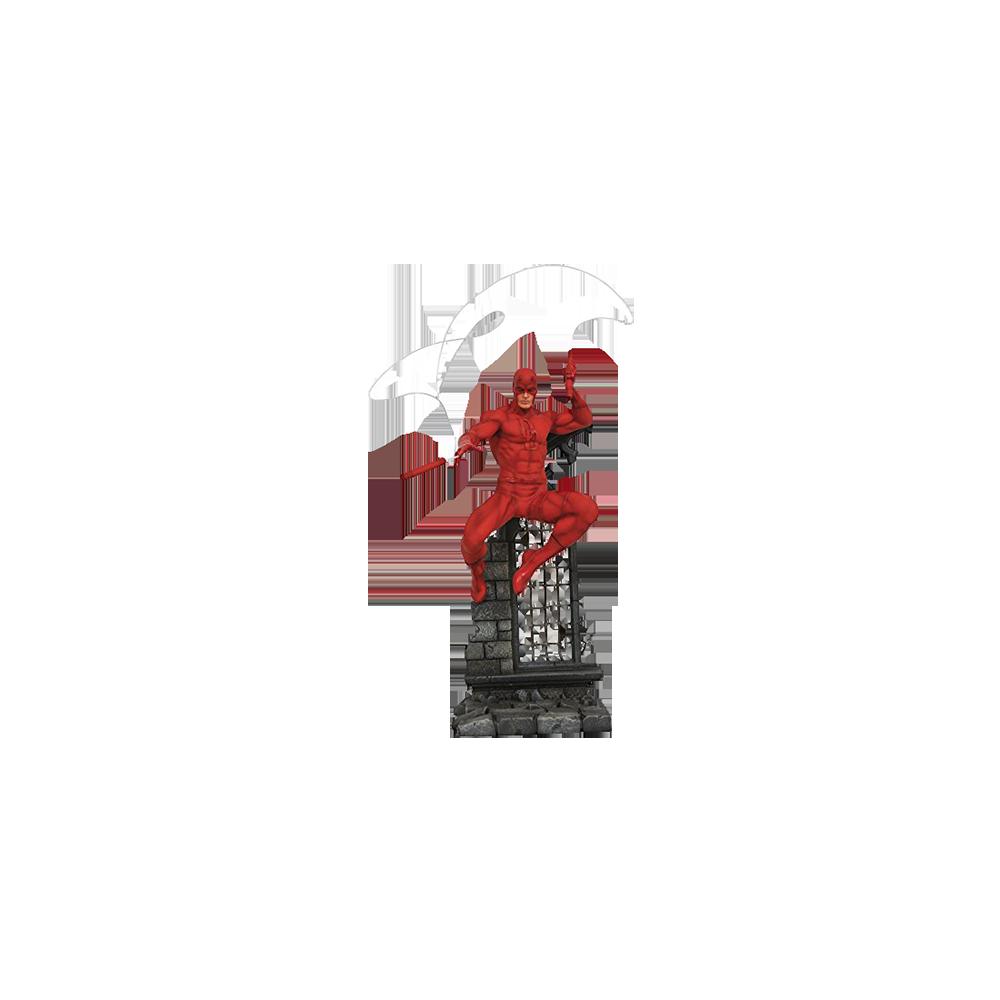 Marvel Gallery Daredevil Comic