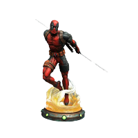 Marvel Gallery Deadpool