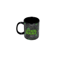 Star Wars Episode VIII Death Star Mug