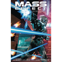 Mass Effect Discovery TP