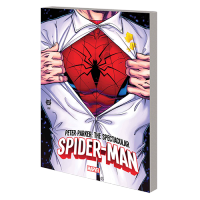 Peter Parker Spectacular Spider-Man TP Vol 01 Into Twilight