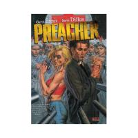 Preacher TP Book 02
