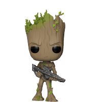 Funko Pop: Avengers: Infinity War - Groot