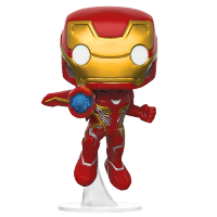 Funko Pop: Avengers: Infinity War - Iron Man
