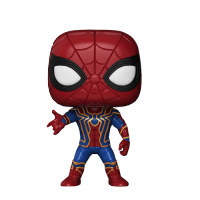 Funko Pop: Avengers: Infinity War - Iron Spider