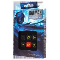 Batman Miniature Game Dice Set D6 Batman