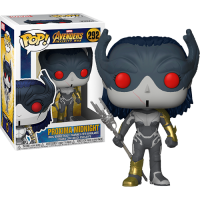 Funko Pop: Avengers: Infinity War - Proxima Midnight