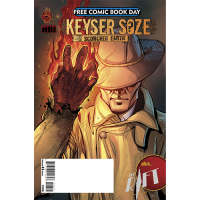 FCBD 2017 Keyser Soze The Rift