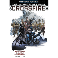 FCBD 2017 Looking Glass Wars Crossfire
