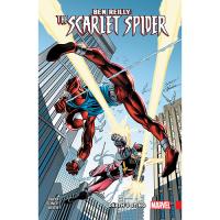 Ben Reilly Scarlet Spider TP Vol 02 Deaths Sting