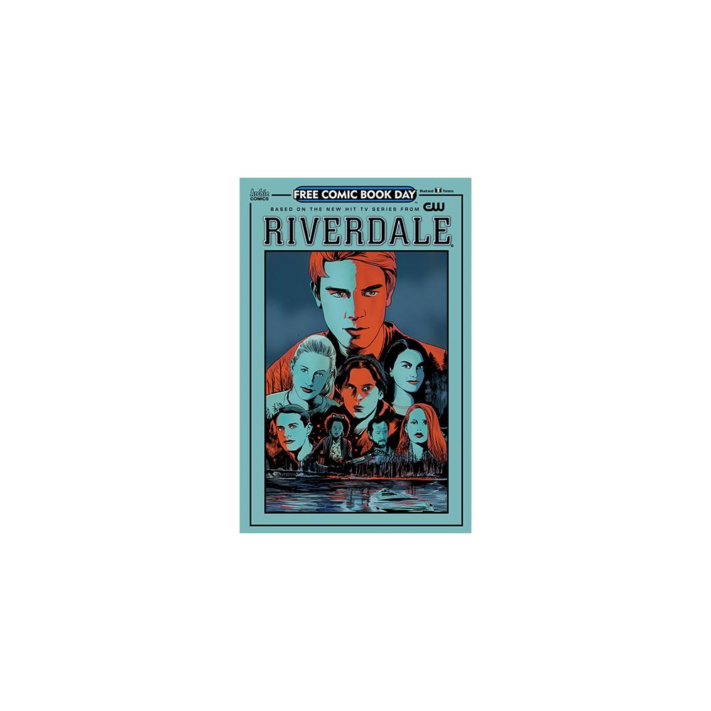 FCBD 2017 Riverdale