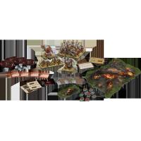 Runewars Miniatures Game - Uthuk Y'llan Army
