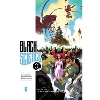 Black Science Premiere HC Vol 02 Transcendentalism