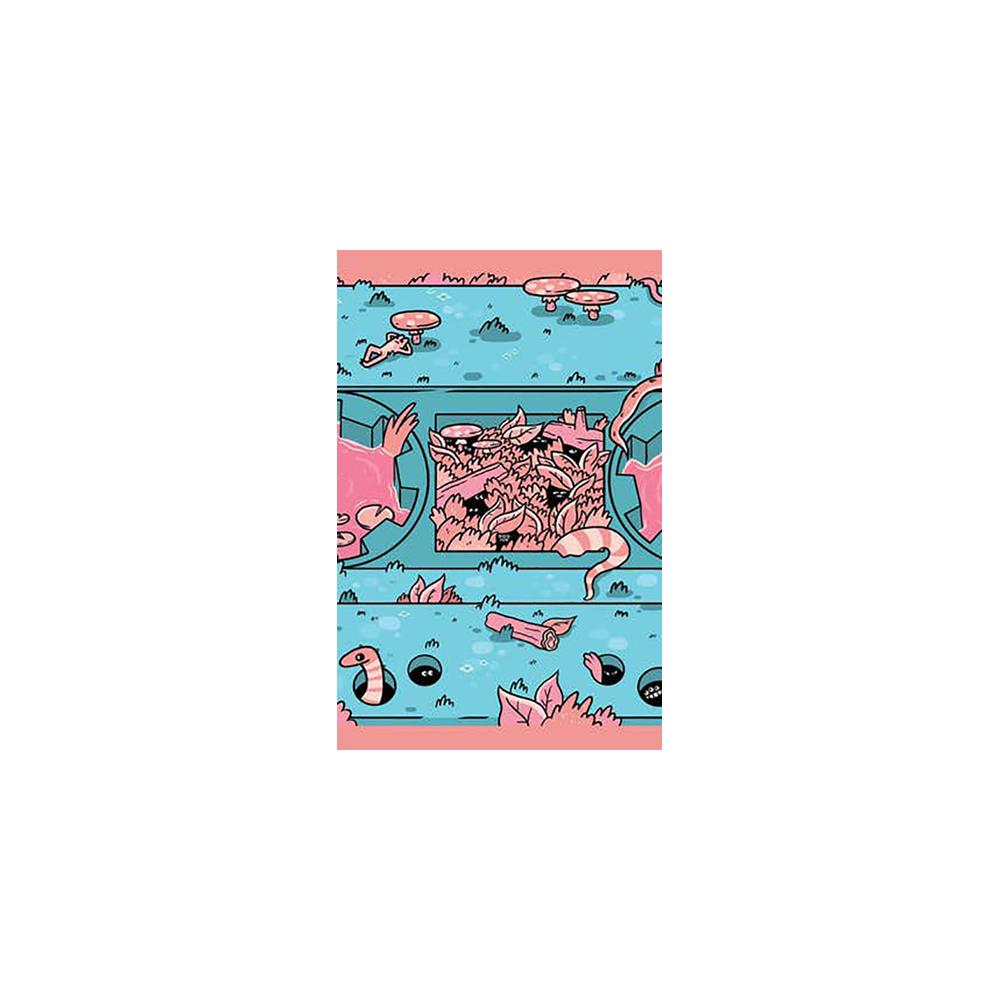 Boom Box 2015 Mix Tape
